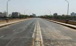 Astodiya Darwaza to Nehru bridge: Ahmedabad's busiest areas wear a deserted look during lockdown