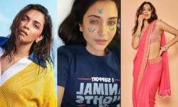 What Deepika Padukone, Anushka Sharma, Jahnvi Kapoor are listening and watching amid COVID-19 lockdo