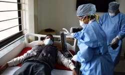 Breaking: 10 of a family test coronavirus positive in Bihar; total rises to 51