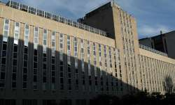 A file photo of University of Pittsburgh School of Medicine
