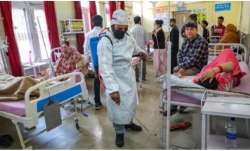 Health Ministry identifies 22 potential COVID-19 hotspots