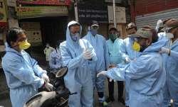 COVID19, coronavirus, India lockdown