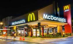 McDonald's starts delivery services from 8 restaurants in