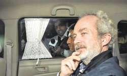 AgustaWestland case: Delhi HC dismisses Christian Michel's interim bail plea