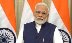 PM Modi, BJP foundation day