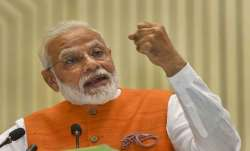 Agreed to deploy full strength of India-US partnership to fight COVID-19: PM Modi to Trump