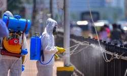 Coronavirus: Nepal extends lockdown till April 15