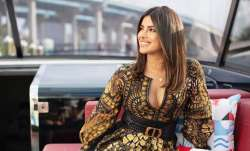 Priyanka Chopra to donate $100,000 in total to women heroes, asks for nominations