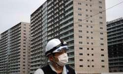 tokyo olympics, 2021 tokyo olympics, olympics 2021, athletes village, coronavirus, covid-19