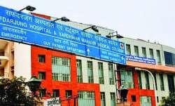 Safdarjung doctors coronavirus positive, coronavirus Safdarjung hospital, coronavirus crisis, Delhi