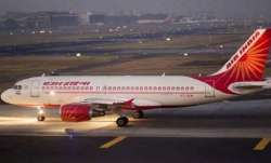 Delhi-Moscow Air India flight returns midway after pilot found COVID-19 positive