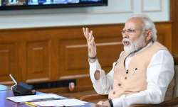 Lockdown 5.0: Amit Shah meets PM Modi to discuss extension of lockdown in country