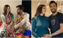 From getting engaged to announcing pregnancy: Natasa