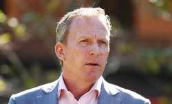 Cricket Australia boss Kevin Roberts
