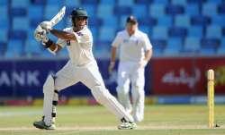 Former Pakistan batsman Taufeeq Umar tests positive for coronavirus, symptoms not severe