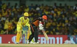 Harbhajan Singh reveals why David Warner is more difficult to bowl to than Chris Gayle