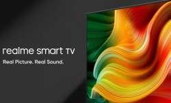 realme, realme tv, realme tv features, realme tv launch, realme tv specifications, realme tv price,
