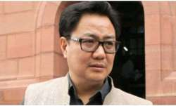 Is Rahul Gandhi senseless or is he being led on a wrong path, asks Kiren Rijiju