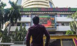 Sensex rallies over 900 pts in opening session; Nifty tops 9,800