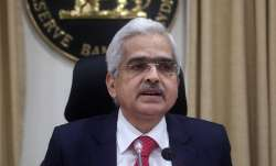 Indian economy has started showing signs of going back to normalcy: RBI Governor
