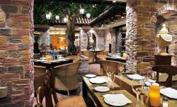 Restaurants to adopt safety measures, request patrons to make online payments: Association (Represen