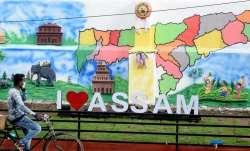 Assam Raj Bhavan campus declared containment zone after 2 COVID-19 cases