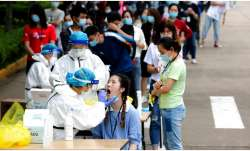 Wuhan tests 10 million people, finds few virus infections