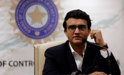 BCCI president Sourav Ganguly announces cancellation of Asia Cup