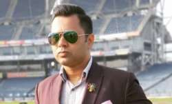 File image of Aakash Chopra