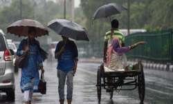 Light showers, thunderstorm in Mumbai, adjoining areas