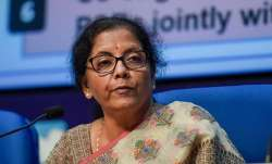 Finance Ministry, Nirmala Sitharaman, Government scheme
