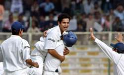Prey I don't get out to your son: Pathan recalls Yousuf's words to his father before iconic Test hat