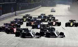 F1 has its first race on Sunday in Austria