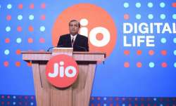 A timeline of Reliance Jio's Rs 87,655 crore investment in 6 weeks