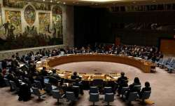 UNSC extends authorization of measures for Libya arms embargo