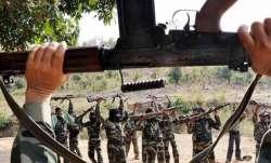 Sukma Naxal attack: 1 CRPF personnel killed, 9 injured in