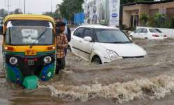 gujarat rains