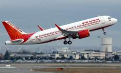 Pilots' association writes to Air India CMD, protest 60%