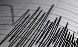 Low-intensity earthquake hits southern region of Gujarat
