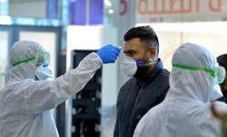 Coronavirus,coronavirus India,india overtakes Russia,india third most affected,india third most infe