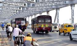 Howrah Containment Zones Revised. Check latest list