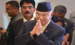 Not meant to debase significance of Ayodhya, its cultural value: Nepal clarifies on PM Oli's Ayodhya