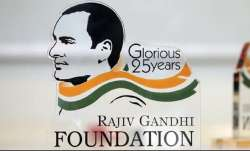 Three Gandhi family trusts to be probed for tax violations,