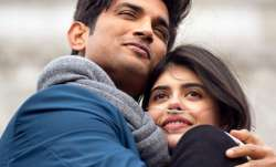 sushant singh rajput dil bechara dialogues