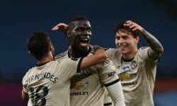 Premier League: Manchester United continue winning-run; Tottenham misfire under Jose Mourinho