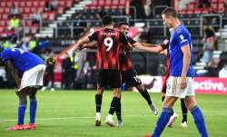 Premier League: Leicester City jeopardize UCL hopes with collapse against Bournemouth