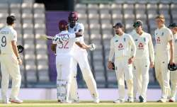 Sachin Tendulkar, Vivian Richards hail all-round West Indies team after iconic 4-wicket win over Eng