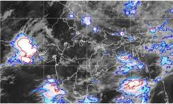 Monsoon LIVE: Heavy downpour in Gujarat; IMD forecasts more rainfall in next 48 hours