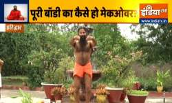 swami ramdev power yoga