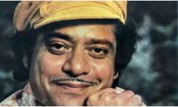 Jagdeep was initially cast as Birju in 'Mother India'